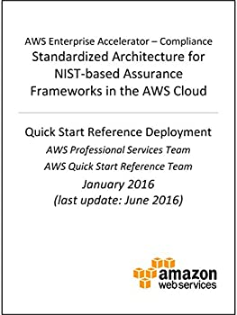 NIST Compliance on AWS  AWS Quick Start