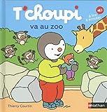 T'choupi va au zoo - Dès 2 ans (66)