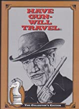 Have Gun Will Travel Collector's Edition- Three Bells To Perdido, The Outlaw, The Great Mojave Chase, WInchester Quantine