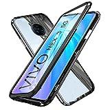 For Vivo Nex 3 5G Case, Fullbody Magnetic Adsorption Flip