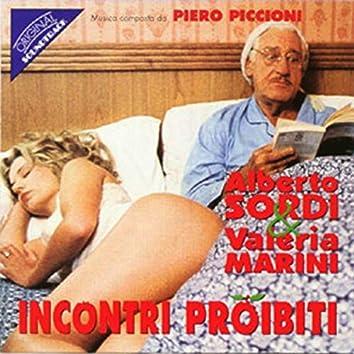 Incontri Proibiti - Forbidden Encounters (Original Motion Picture Soundtrack)