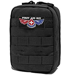 first aid kit military Amazon WalMart   Wishmindr, Wish List App