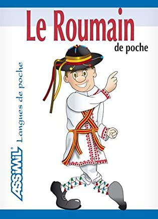 Le roumain de poche