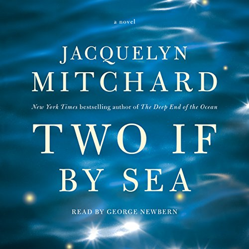 Two If by Sea audiobook cover art