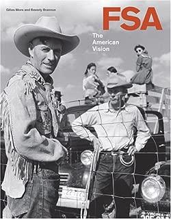Fsa: The American Vision