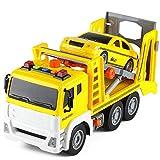 Vehículo de rescate de carretera grande Modelo Aleación Vehículo de...