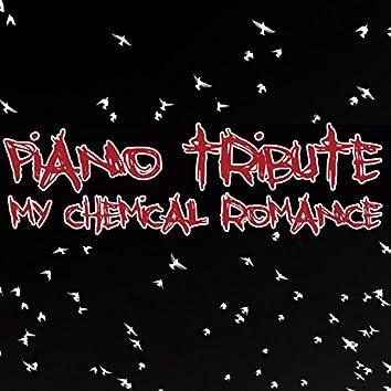 My Chemical Romance Piano Tribute