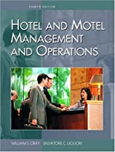 hotel management and operations 4th edition