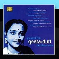 Greatest Hits - Geeta Dutt