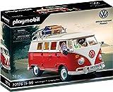 PLAYMOBIL Volkswagen T1 Camping Bus (70176)