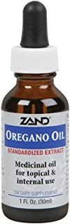 Zand Oregano Oil, 1-Ounce