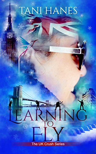 Learning to Fly (UK Crush Book 3)