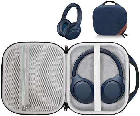 Headphone Case for Sony WHCH710N WH XB900N Wireless Noise Canceling Extra Bass Headphones CH700N product image