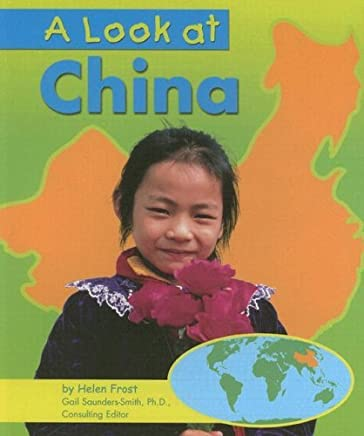 Look at China (Our World) by Helen Frost (1-Sep-2000) Paperback