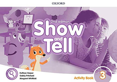 Show and Tell 3 - Ab 02Edition