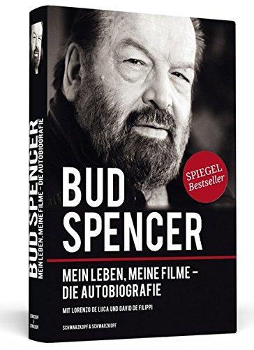 Bud Spencer: Mein Leben, meine Filme – Die Autobiografie