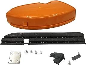 WANWU Compatible Stihl ms341 ms361 ms362 044 046 ms440 ms441 ms460 ms462 Tambor de Embrague//pi/ñ/ón de llanta 3//8-7T