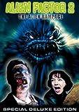 Alien Factor 2: The Alien Rampage (Special Deluxe Edition)