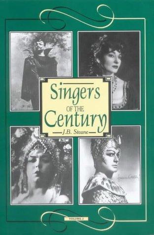 Singers of the Century