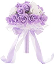 Best lavender wedding bouquets Reviews