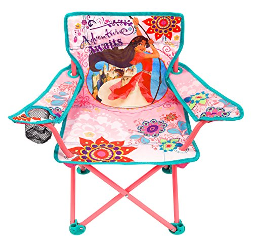 Elena of Avalor Fold N Go Chair