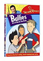 Trevor Romain: Bullies Are a Pain in the Brain [DVD]
