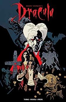 Bram Stoker's Dracula: (Color) by [Roy Thomas, Mike Mignola]