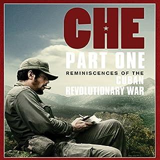 Reminiscences of the Cuban Revolutionary War audiobook cover art