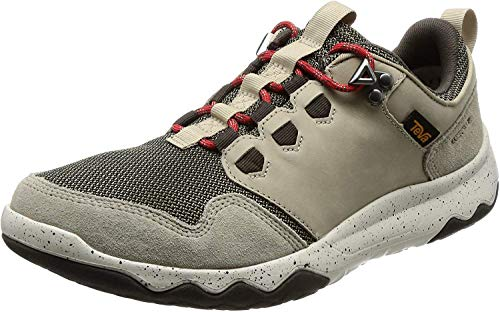 Teva Men's M Arrowood Waterproof Hiking...