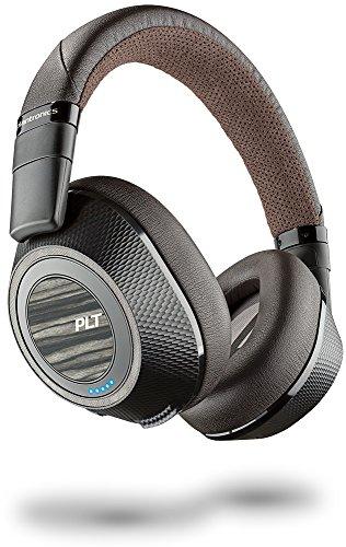 Plantronics BackBeat PRO 2 Casque sans fil à réduction de bruit, Noir