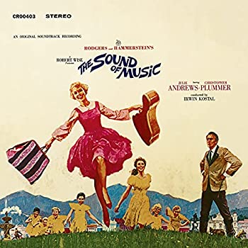 The Sound Of Music  Original Soundtrack Recording  [LP]