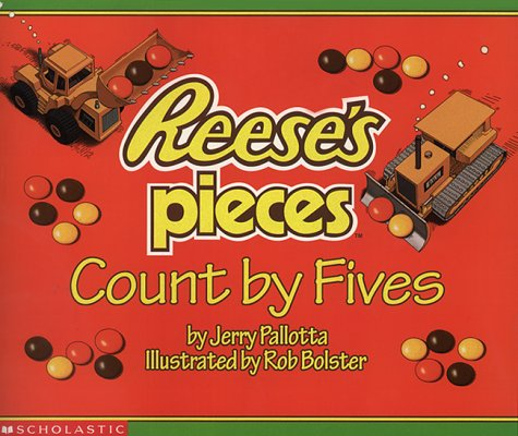 Reese's Pieces Count By Fives