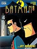 Batman et Robin, tome 8