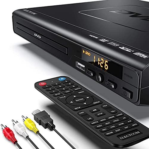ELECTCOM -  DVD Player,  HD DVD