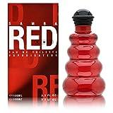 SAMBA RED von Perfumers Workshop für Damen. EAU DE TOILETTE SPRAY 3.3 oz / 100 ml