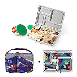 planet box stainless steel lunch box for kids lunchbox kids school lunch bento lunchbox leakproof lunch box planetbox