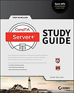 CompTIA Server+ Study Guide: Exam SK0-004