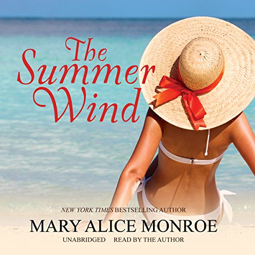 The Summer Wind audiobook cover art
