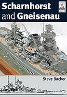Scharnhorst and Gneisenau (Shipcraft)