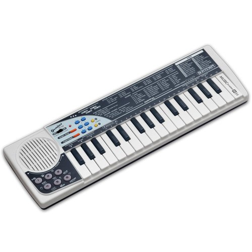 Bontempi GT530 - Bontempi Digitales Keyboard