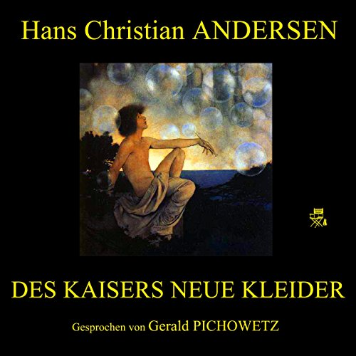 Des Kaisers neue Kleider audiobook cover art