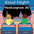 Good Night Washington, DC