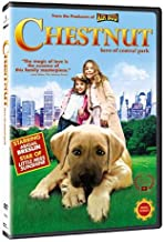 Chestnut: Hero of Central Park [Reino Unido] [DVD]