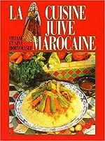 La cuisine juive marocaine de Viviane Moryoussef