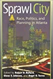Sprawl City: Race, Politics, and Planning in Atlanta: 1st (First) Edition