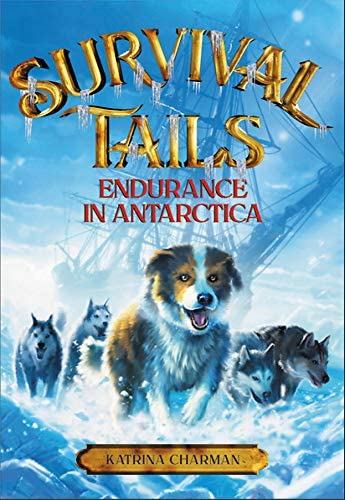 ENDURANCE IN ANTARCTICA Survival Tails 2 product image