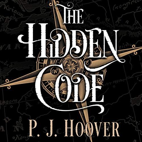 The Hidden Code cover art
