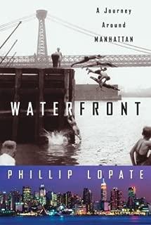 Waterfront: A Journey Around Manhattan (Crown Journeys)