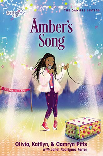 Amber's Song (Daniels Sisters)の詳細を見る