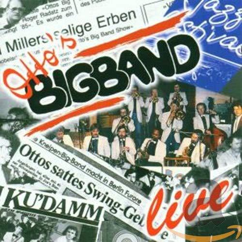 Otto'S Big Band Live